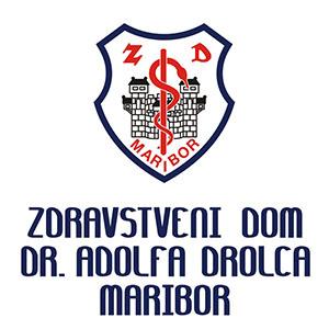 Zdravstveni Dom dr. Adolfa Drolca Maribor.